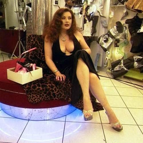 Jessica Rizzo a giudizio per maxi frode fiscale