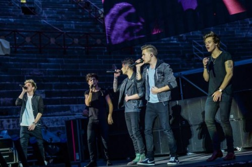 notizie, 1d, one direction, foto, gossip, harry styles, barcellona, news, vip, harry, Niall Horan, Zayn Malik, Liam Payne, Harry Styles ,Louis Tomlinson,styles