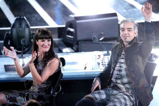 X Factor nel caos, Morgan abbandona la trasmissione in diretta tv
